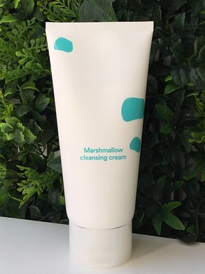 Enature Marshmallow Cleansing Cream