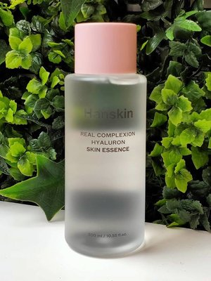 Hanskin Real Complexion Hyaluron Skin Essence