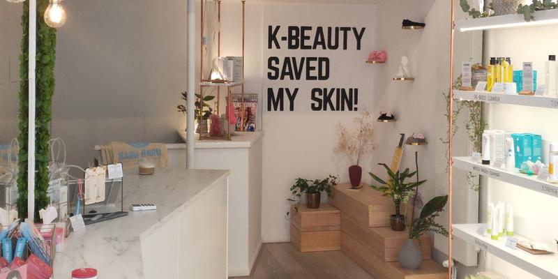 Shopping in Rotterdam, Amsterdam | Kbeauty, Korean skincare