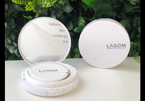 Lagom CF Cushion 10, SPF50+, PA+++
