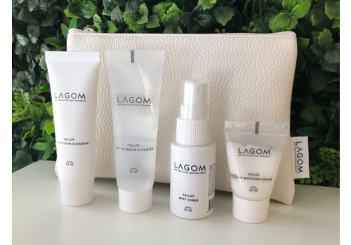 Lagom Travel Kit