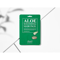 Aloe Soothing Mask Pack - 23g