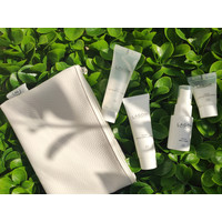 Travel Kit - set of 4 + 1 pouch