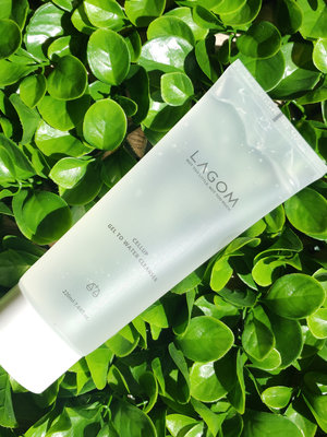 Lagom Cellup Gel to Water Cleanser