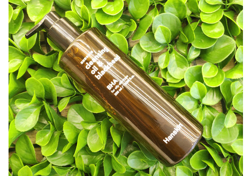 Hanskin Pore Cleansing Oil BHA
