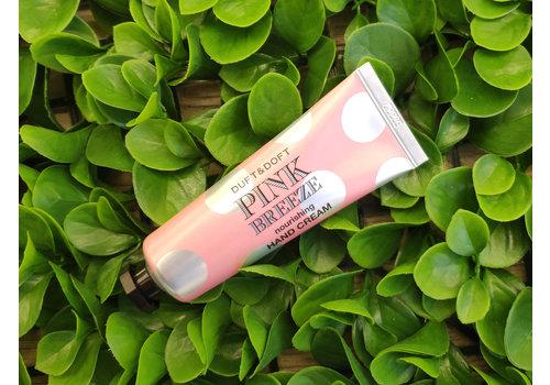 Pink Breeze Nourishing Hand Cream