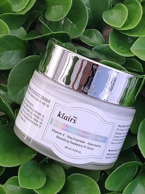 Klairs Freshly Juiced Vitamin E Mask