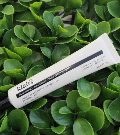 Illuminating Supple Blemish Cream - 40ml
