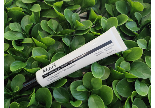 Klairs Illuminating Supple Blemish Cream