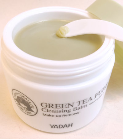 Green Tea Pure Cleansing Balm - 100 ml