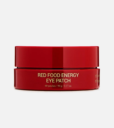 Red Energy Eye Patch - 60 patches / 90 g