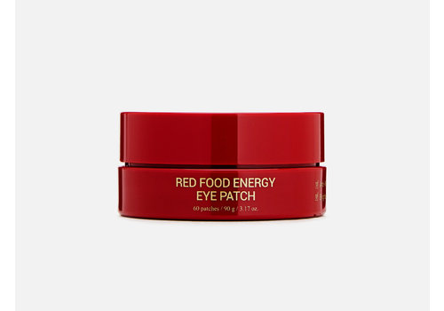 Yadah Red Energy Eye Patch