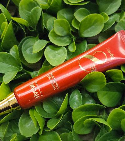 Red Energy Eye Cream - 30ml