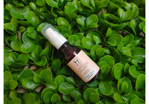 Barr Centella Calming Gel Essence