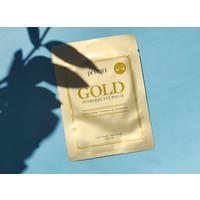 Gold Hydrogel Eye Patch (single use)