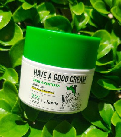 Have A Good Cream Snail & Centella - 50g