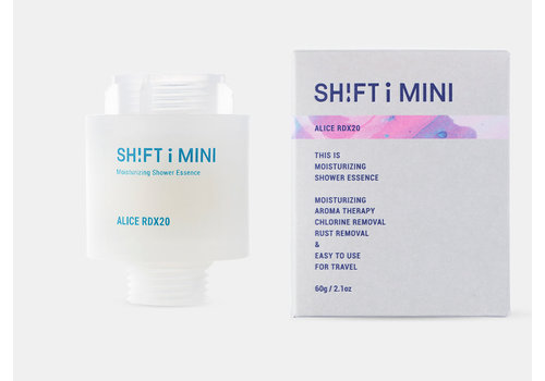 SHIFT i Mini [Alice]