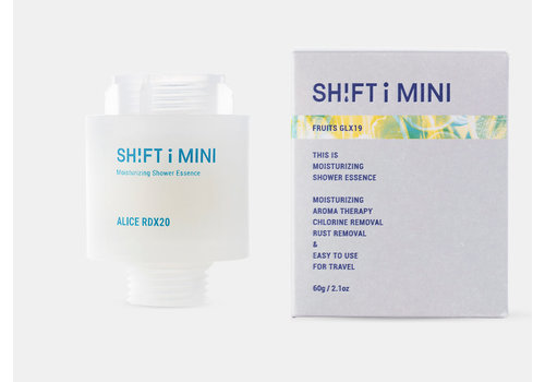 SHIFT i Mini [Fruits]