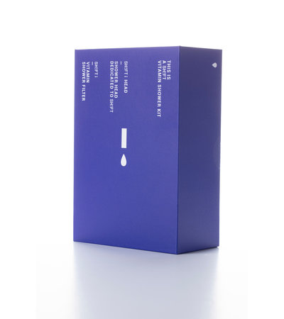 Blue Box [Fruits]