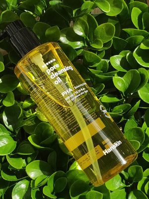 Hanskin Pore Cleansing Oil PHA