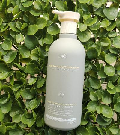 Anti-dandruff Shampoo - 530ml