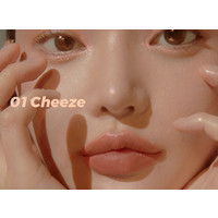 Fluffy Lip Tint 01 Cheeze - 2,8ml