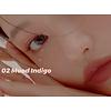 Blessedmoon Fluffy Lip Tint 02 Mood Indigo - 2,8ml
