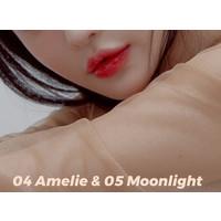 Fluffy Lip Tint 04 Amelie - 2,8ml