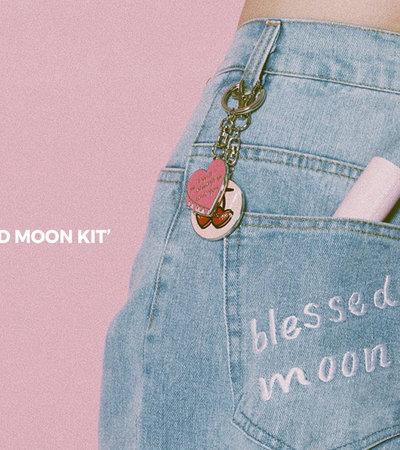 Blessed Moon Kit - CHARMRED