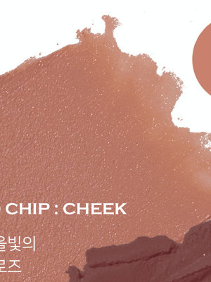 Blessedmoon Blush #Mood Chip