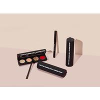 Make-up Kit Case (Black)