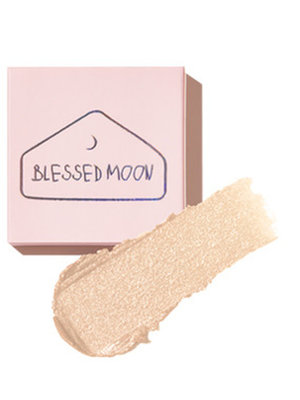 Blessedmoon Eye Shadow #Sadnight