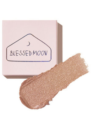 Blessedmoon Eye Shadow #Honey Lover