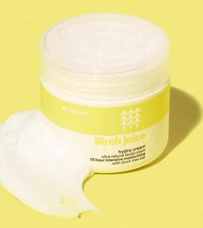 Birch Juice Hydro Cream - 70g