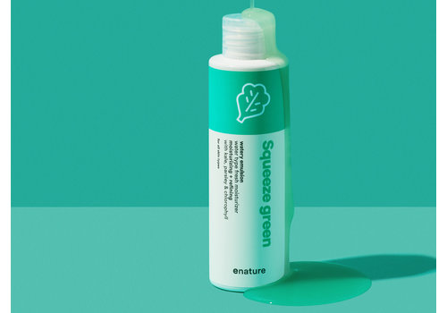 Enature Squeeze Green Watery Emulsion