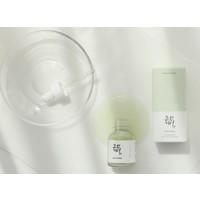 Calming Serum : Green tea + Panthenol - 30ml