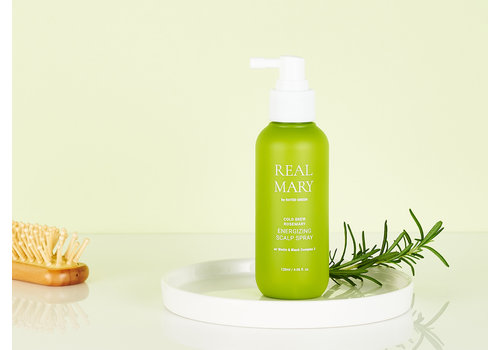 Rated Green Real Mary Energizing Scalp Spray