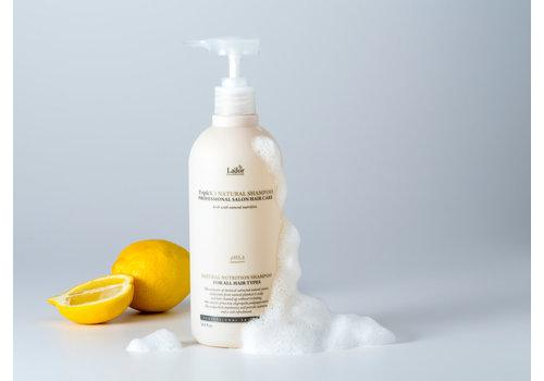 La'dor Triplex3 Natural Shampoo 530ml