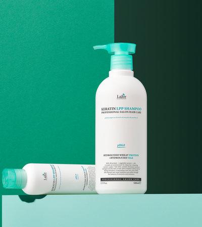 Keratin LPP Shampoo - 150ml