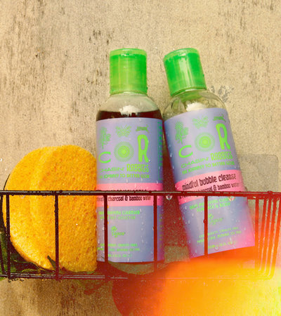 Mindful Bubble Cleanse - 200ml