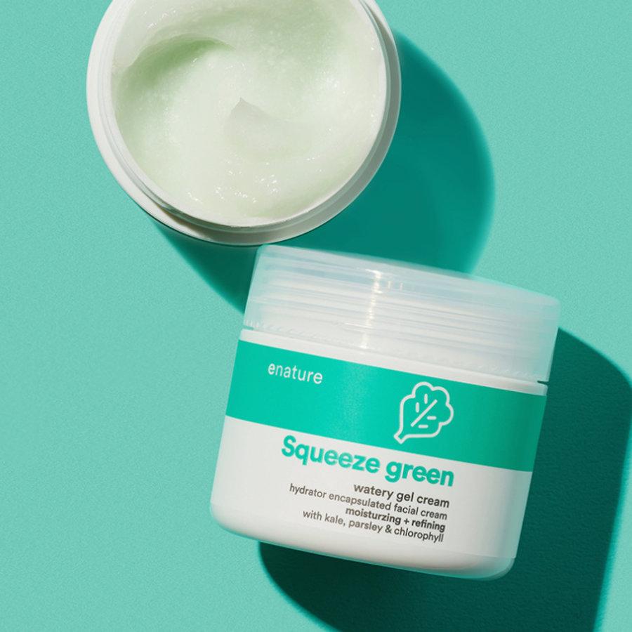 Enature Watery Gel Cream