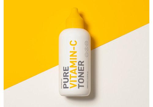 Skinmiso Pure Vitamin-C Toner