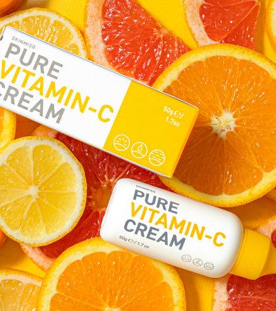Pure Vitamin-C Cream - 50g