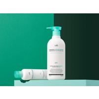 Keratin LPP Shampoo 530ml