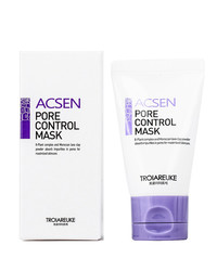 Troiareuke Acsen Pore Control Mask - 15ml