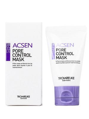 Troiareuke Acsen Pore Control Mask Travel