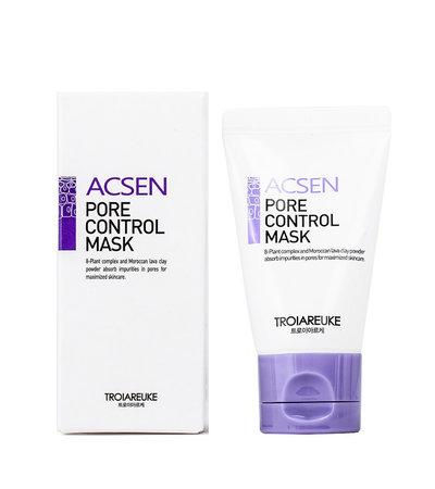 Acsen Pore Control Mask - 15ml