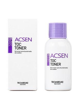 Troiareuke Acsen TOC Toner Travel
