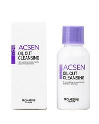Troiareuke Acsen Oil Cut Cleanser - 15ml