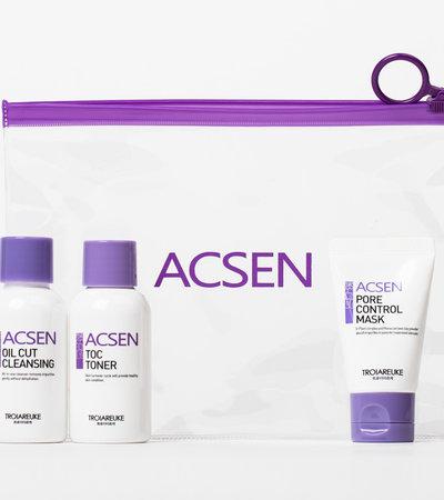 Acsen Oil Cut Cleanser - 15ml